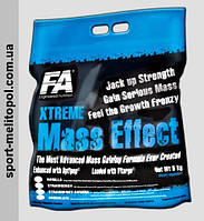 Fitness Authority Xtreme Mass Effect 5000 г