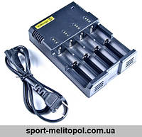 Nitecore  Универсальное зарядное устройство