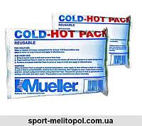 Mueller 030109 пакет для хладо- и термотерапии 30 см х 35 см