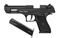 Пістолет стартовий Retay Eagle чорний