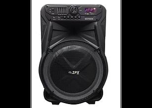 Акустическая колонка с Bluetooth ZX-7772
