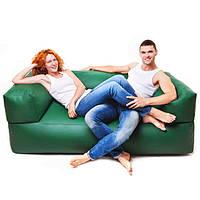 Безкаркасні дивани