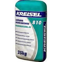Смесь для гидроизоляции KREISEL 810 DICHTUNGSSCHLAMME (25кг)