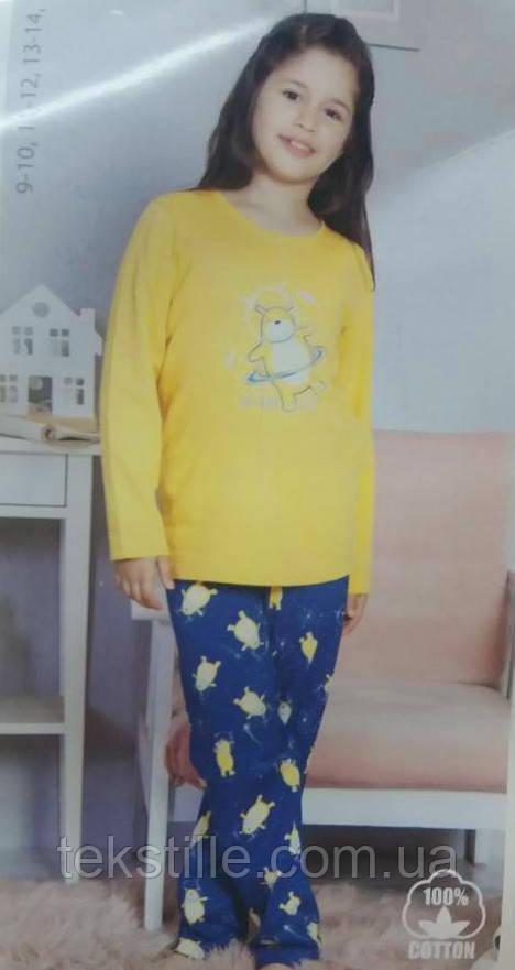 Пижама детская Байка Vienetta  15-16лет