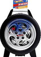 Кейс для хранения машин 30шт Хот Вилс Hot Wheels 30-Car Storage Case