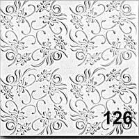 Плиты потолочные Romstar №126