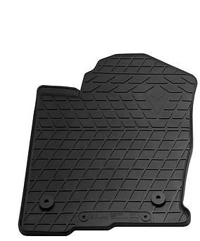 Водительский резиновый коврик для     GREAT WALL Haval H9 2017- Stingray
