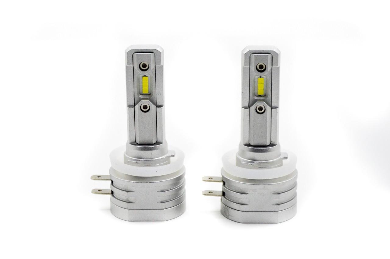 LED лампа Car-PROLIGHT H11B 6500K 4000lm