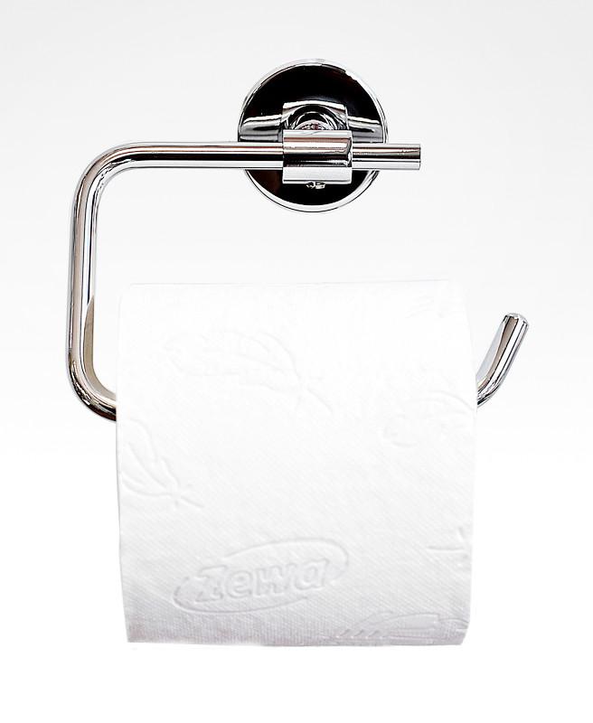 Тримач туалетного паперу латунь серія Лонг