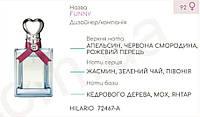 Парфюмерный концентрат (0,5 кг) HILARIO (аналог MOSCHINO-FUNNY )