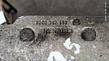Защита топливной рейки Рено Мастер 2 2.5 б/у, фото 4