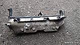 Защита топливной рейки Рено Мастер 2 2.5 б/у, фото 2