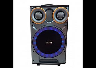 Акустическая колонка с Bluetooth ZX-7777