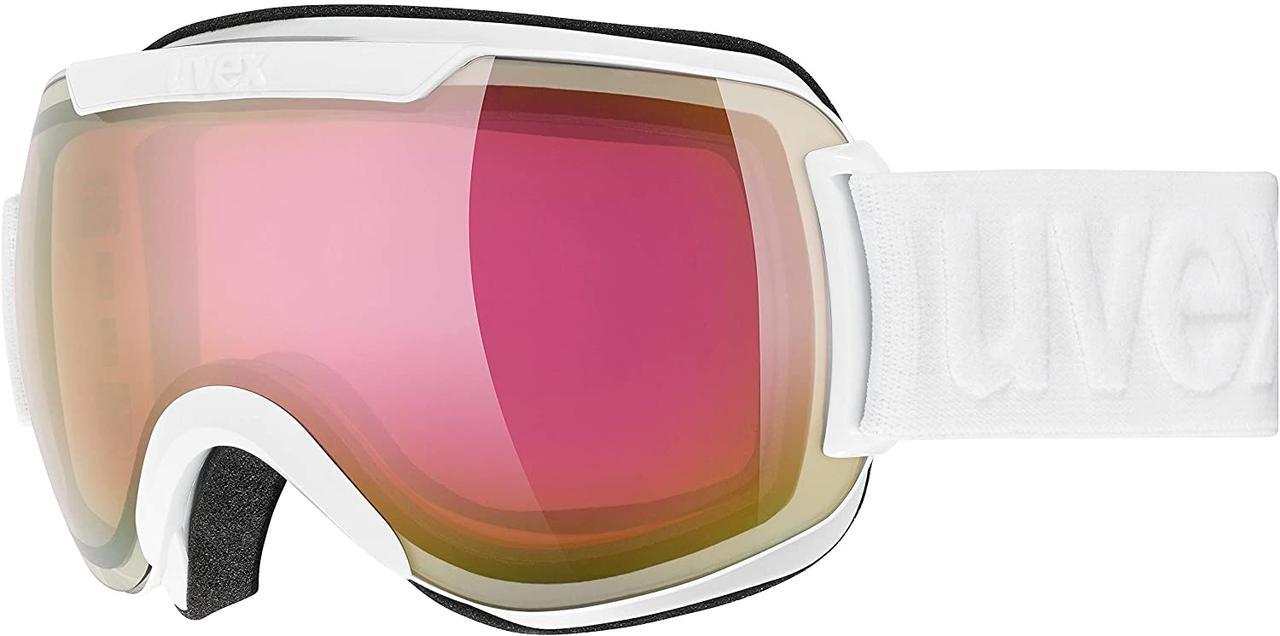 Гірськолижна маска Uvex Downhill 2000 S CV | S2