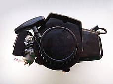 Двигатель минимото kpl. без редуктора MINIMOTO MiniATV 49cc, фото 3