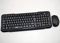 Беспроводная клавиатура и мышь K-118