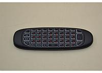 Клавиатура пульт с подсветкой Air Mouse