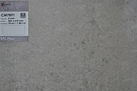 Плитка SPC, кам'яно-пластиковий композит, Verband CEMENT СМ 7891