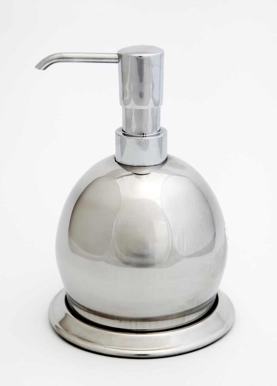 Дозатор жидкого мыла из латуни