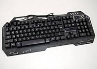 Клавиатура с подсветкой KW-900