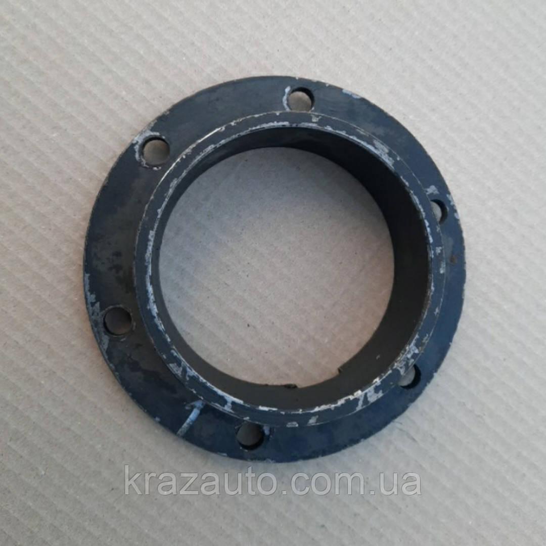 Крышка картера подшипников редуктора КрАЗ 255Б-2402051