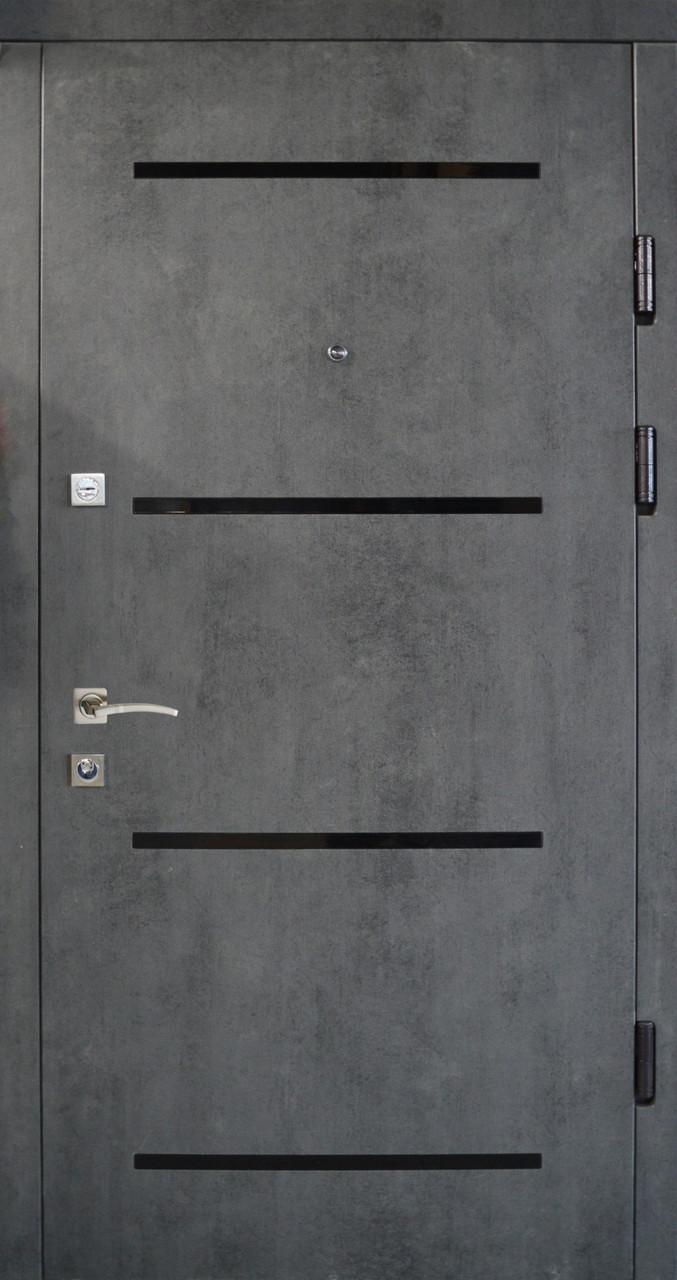 """Двері вхідні """"Комфорт"""" 20-30"""