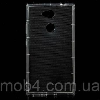 Прозорий силіконовий чохол для Sony Xperia L2