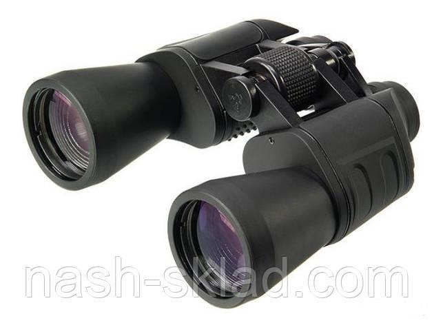 Бинокль БПЦ 20х50, профессионального качества с прекрасной оптикой, фото 2