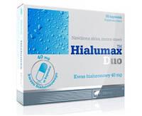 Olimp Hialumax Duo 30 капс. Гиалуроновая кислота, упругость и молодость кожи