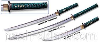 Нож  подарочтный Танто, ручная работа, подарок для мужчины,, фото 3