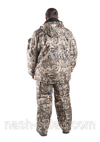 Зимовий мисливський костюм,водонепроникна мембрана алова, фото 2