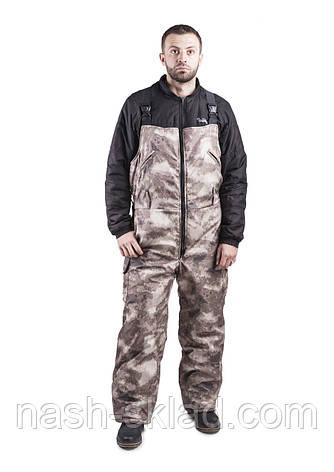 Зимний охотничий костюм Атакс, -30с комфорт, фото 2