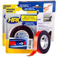 POWER BOND - повышенной прочности пеноакриловая автомобильная лента