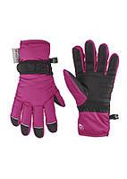 Перчатки Crivit Sports 1333 6 розовый