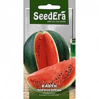 Семена арбуза Черногорец 1 г, Seedera