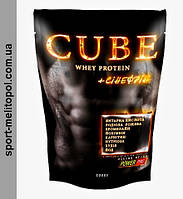 Power Pro CUBE Whey Protein 1000 г
