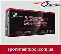 Olimp L-Carnitine 1500 Extreme Mega Caps 120 капс.