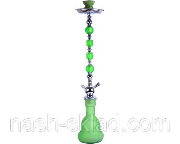 Кальян на одну персону Cachimba Зеленый, фото 2