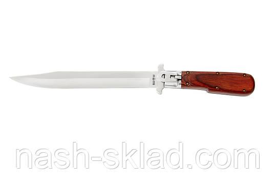 Нож Фюрера, штык-нож складной+ чехол в комплекте., фото 2
