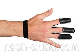 Перчатка для  луков, из натуральной кожи, фото 2