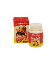 MinuSize - Шипучие таблетки для похудения (МинуСайз)