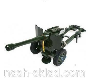 Сувенирная зажигалка Пушка, фото 2