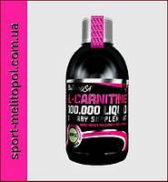 BioTech L-CARNITINE 100 000 мг 500 мл