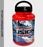 Amix Nutrition Whey Pure Fusion Protein 4000 г