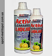 ACTIWAY Nutrition L-Carnitine Liquid 1000 мл