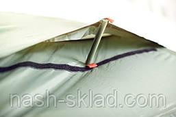 Летняя палатка Lotos 5 Мансарда, фото 3