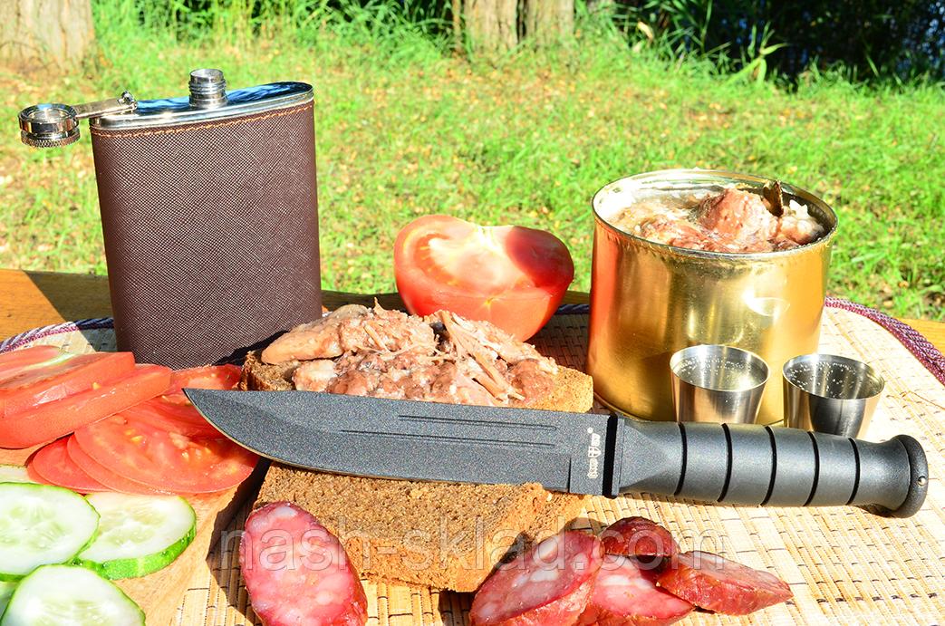 Нож тактический, помощник охотника и туриста, супер качество + алмазная точилка в комплекте