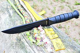 Нож тактический, помощник охотника и туриста, супер качество + алмазная точилка в комплекте, фото 2