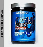 ATOMIXX BCAA Maxx Powder 300 г