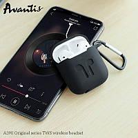 Качественные беспроводные наушники Avantis a390